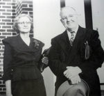 Bro. & Sis. Harry H. Hodge